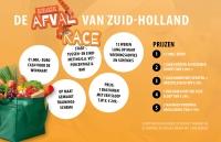 De Afvalrace van Zuid-Holland!