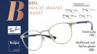 Bril Van De Maand Maart