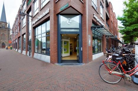 Zorg en Zekerheidwinkel Alphen