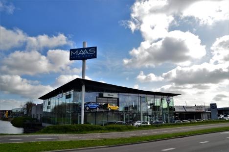 Maas Autogroep
