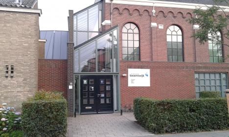 Wijkcentrum Swaenswijk