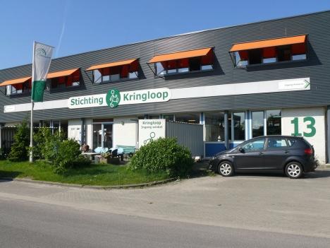 Stichting Kringloop Alphen