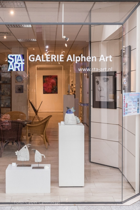 Galerie Alphen Art