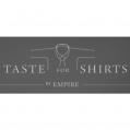 Taste for Shirts