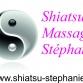 Shiatsu Massage Stéphanie