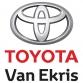 Toyota dealer Van Ekris
