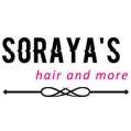 Soraya's hair and more