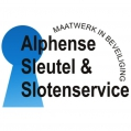 Alphense Sleutel & Slotenservice