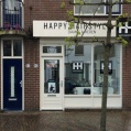 Happy Hairstyle