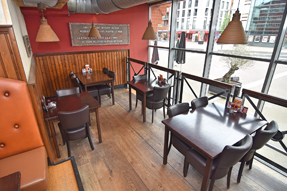 Grandcafe De Zaak