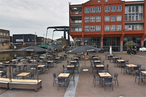 Grand café De Zaak
