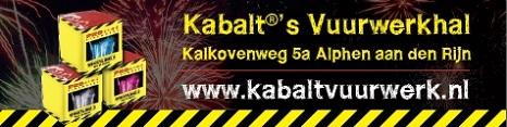 Kabalt vuurwerk