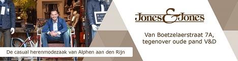Jones&Jones