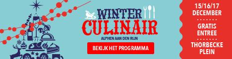 Culinair Alphen
