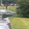 Overstroming Dijksloot