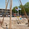 Startsein bouw Kade39
