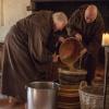 Culinaire proeverij Archeon met Pierre Wind