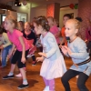 Herfstvakantie Dans Dag 2016