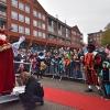 Intocht Sinterklaas 2016