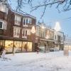 Sneeuw in Alphen