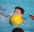 Nederlands waterpoloteam verliest in zwembad AquaRijn