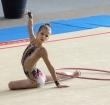 Districtskampioenen ritmische gymnastiek bij Wilskracht