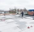Hoe kun je een plat dak het beste isoleren?