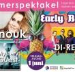 Verkoop Zomerspektakel start 08.30 uur op Alphens.nl