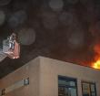 De Toverballenboom geopend na nachtelijke brand