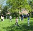 Feestelijke aftrap van nieuwe reeks Buitenpret! In het Europapark
