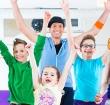 Sportlessen voor kids bij speelparadijs Ballorig Alphen