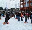 Deze week schaatsen op overdekte ijsbaan Rijnplein