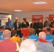 Eerste verkiezingsdebat georganiseerd door FNV