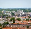 Huizenprijs in Alphen gemiddeld 247.000 euro in 2017