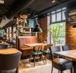 Restaurant De Beren opent vrijdag in het Nutsgebouw