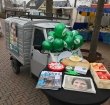 CDA on tour in alle kernen van de gemeente