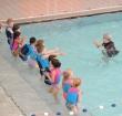 Eisen turboles gelijk aan eisen normale zwemles