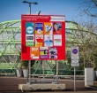 Gestart met plaatsen verkiezingsborden in Alphen