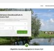 Lancering van website NieuwWonenGroeneHart.nl