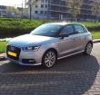 Politie zoekt getuigen gestolen auto uit Amsterdam