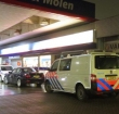 Tankstation Van der Molen wordt onbemand na overval