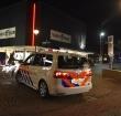 Politie houdt mannen met inbrekerswerktuigen aan