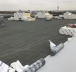 Rijnvicus maakt dak klaar voor aanleg zonnepanelen