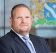 Afscheidsreceptie voor wethouder Tseard Hoekstra