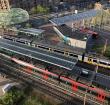 Geen treinen tussen Alphen en Gouda volgend weekend