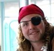 Woensdag Piratencircus in zwembad De Hoorn