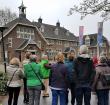 VVV organiseert wekelijkse stadswandeling
