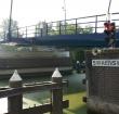 Swaenswijkbrug weer getroffen door storing