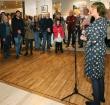 Spies opent expositie ter ere van jubileum Groene Hart Lyceum