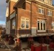 Uitstel van verhuizing woningen Prins Hendrikstraat